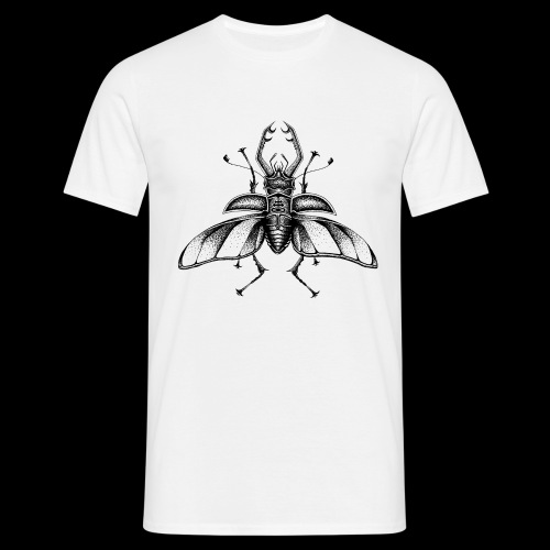Obsessed - Männer T-Shirt