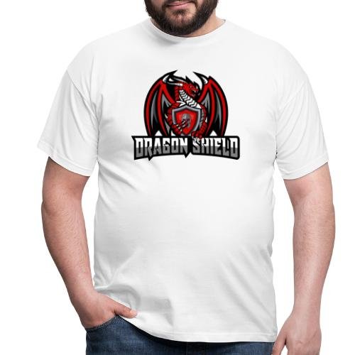 Dragon Shield - Men's T-Shirt