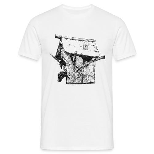 DSCN0503 gif - T-shirt Homme