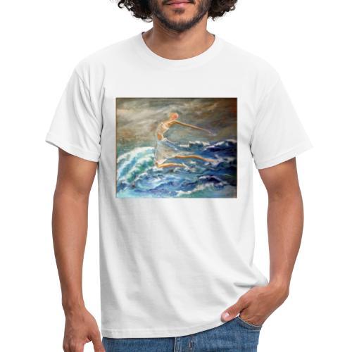 Gacela - Camiseta hombre