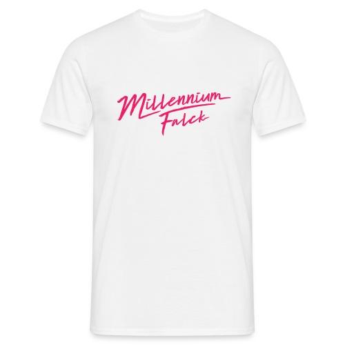 Millennium Falck - 2080's collection - Men's T-Shirt