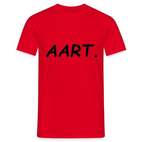 Aart - Mannen T-shirt