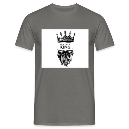 TKT Live Life - Men's T-Shirt