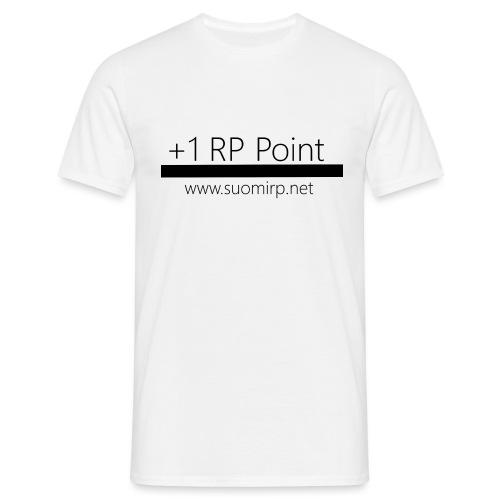 RP Point - Miesten t-paita