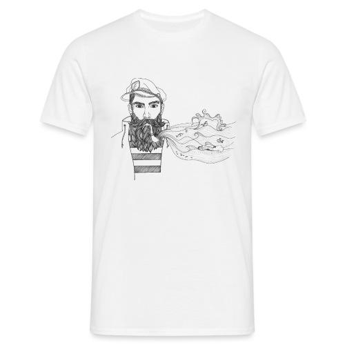 Cyrius W. Field - Männer T-Shirt