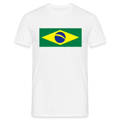 Braslien - Männer T-Shirt