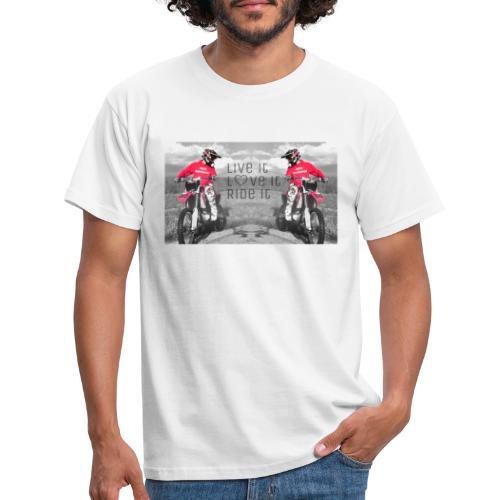 PicsArt 1403764374117 jpg - Männer T-Shirt