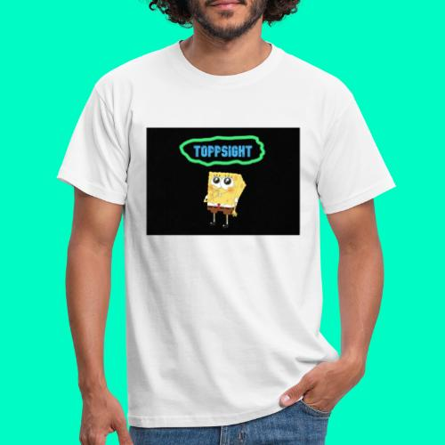 Topsight - T-shirt herr
