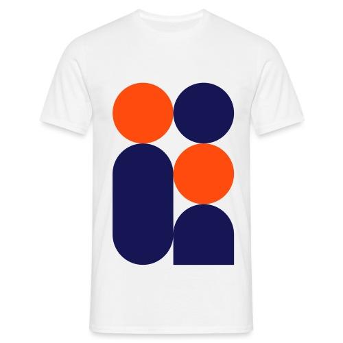 BDD 2 - Männer T-Shirt
