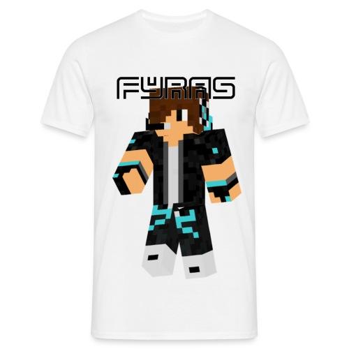 fyras - Männer T-Shirt