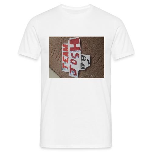 20180821 143711 - Men's T-Shirt