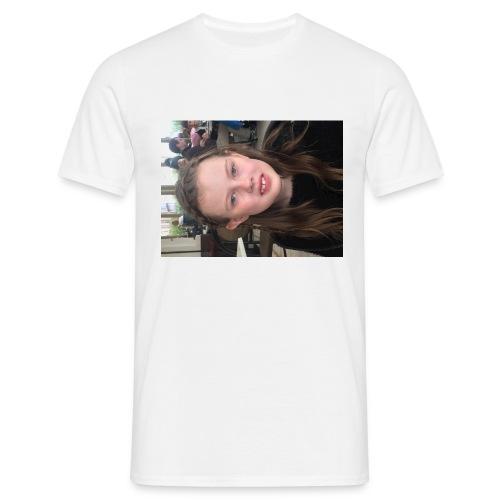 3D6EB056 4D05 425F A319 3E38EA7B6298 - T-shirt herr
