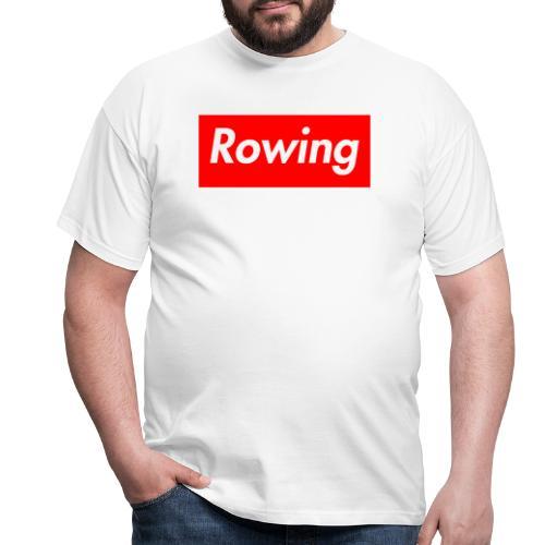 ROWING - Männer T-Shirt