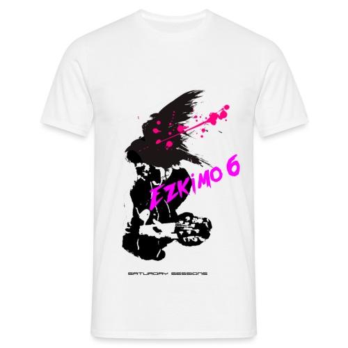 Ezkimo 6 : Saturday sessions - Men's T-Shirt