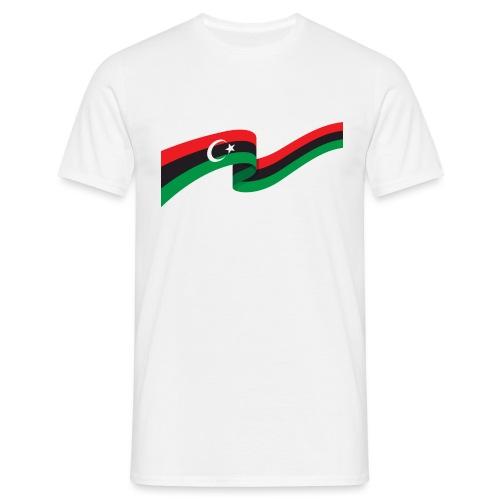 Libien - Männer T-Shirt