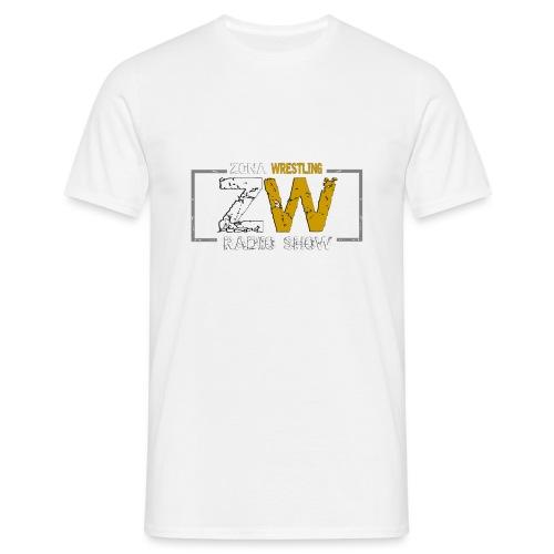 ZW AE - Maglietta da uomo