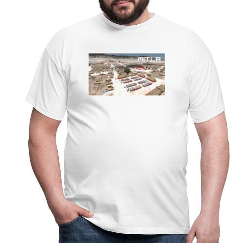 mitla - T-shirt Homme