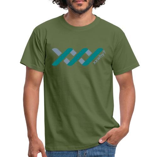 xxy - xx why? - Men's T-Shirt