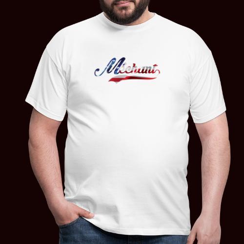 3532B720 7586 4926 924F 87CF49E2A8D5 - T-shirt Homme