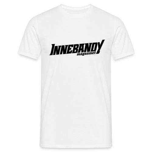 innebandymagazinet - T-shirt herr