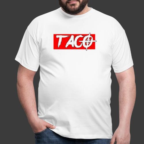 Tac+ - Herre-T-shirt