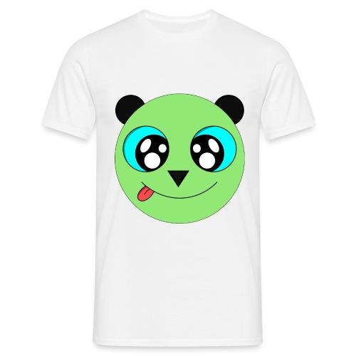 Weboy - Men's T-Shirt