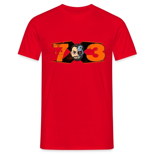 X73 Retro - Camiseta hombre