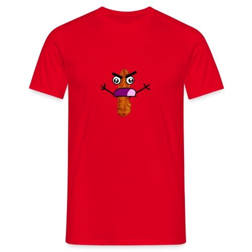 Bacon Man T-Shirt! - Men's T-Shirt