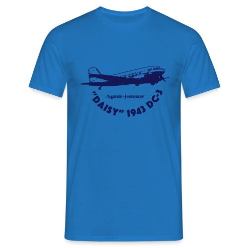 Daisy Liftoff 1 - T-shirt herr