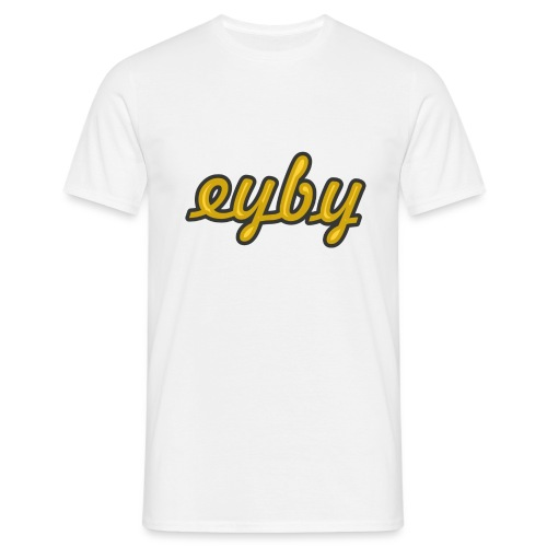 Playera Eyby - Camiseta hombre
