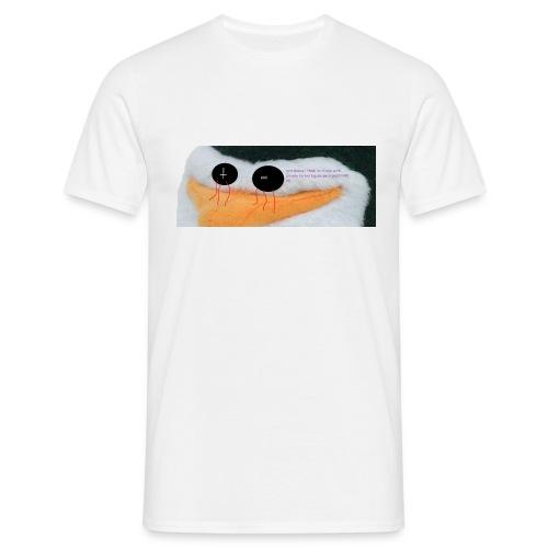 hahahahahahahahahahahahahahahahashahahhahahhaha - Men's T-Shirt