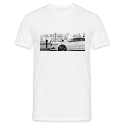 Stance life - Men's T-Shirt