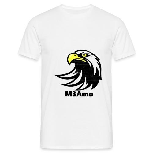 merch2 - T-shirt herr