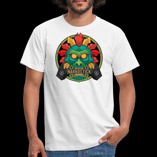 Narkostick - T-shirt Homme