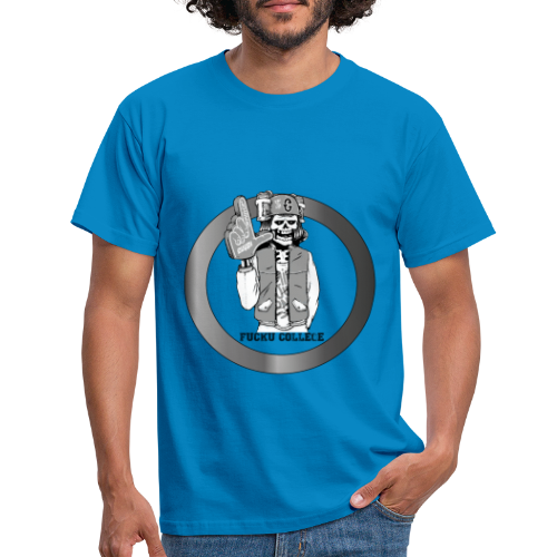 Skeletoon - T-shirt Homme
