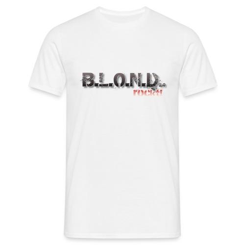 Logo 7000px png - Männer T-Shirt
