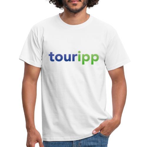 Touripp - Maglietta da uomo