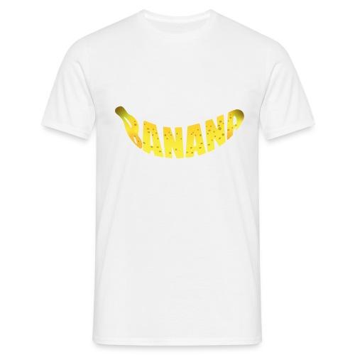 Banana !!! - T-shirt Homme