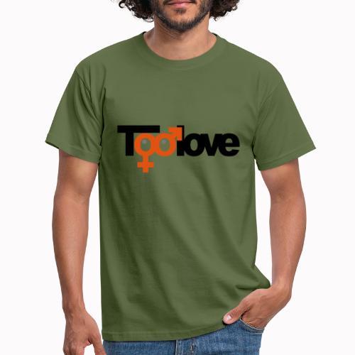 toolove mf - Maglietta da uomo