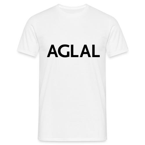 aglal - Männer T-Shirt