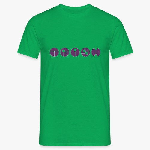 Trish - Men's T-Shirt