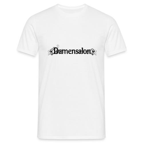 damensalon2 - Männer T-Shirt