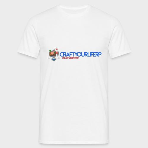 Craftyourliferp 2018 - T-shirt Homme
