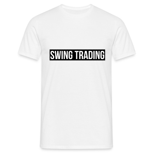 SWING TRADING - T-shirt Homme