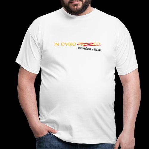 dubios - Männer T-Shirt