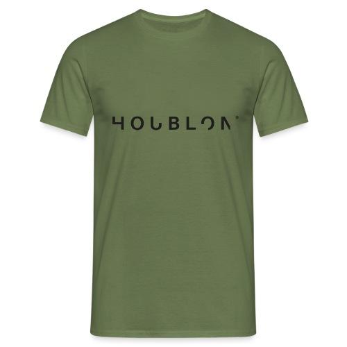 HOUBLON® - Mannen T-shirt