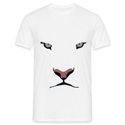 Tiger - Männer T-Shirt