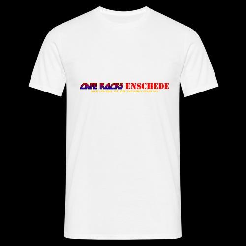 RNR All Nite - Mannen T-shirt