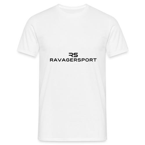 RAVAGERSPORT Prime Black - Männer T-Shirt