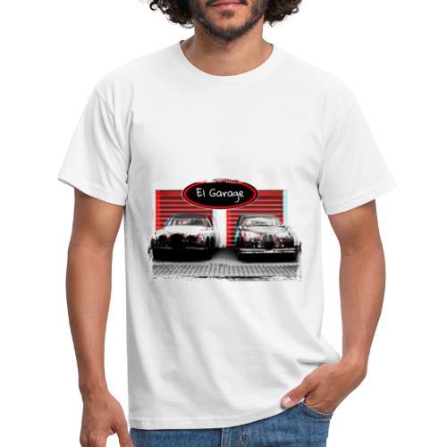 Par2.0001 - Camiseta hombre